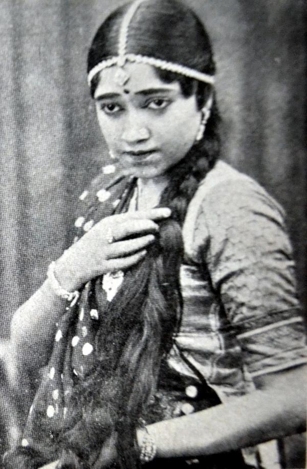 gohar mamajiwala indian actress