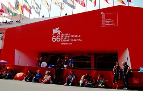 The Venice International Film Festival  tourism destinations