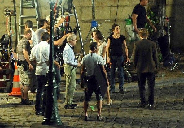 Behind-the-Scenes of Midnight in Paris