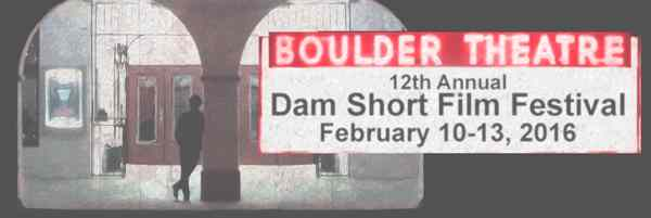 The Dam Short Film Festival
