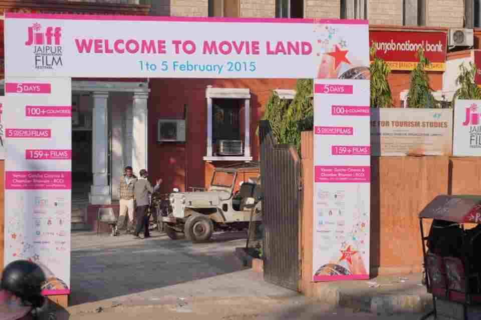 Jaipur Film Rajasthan