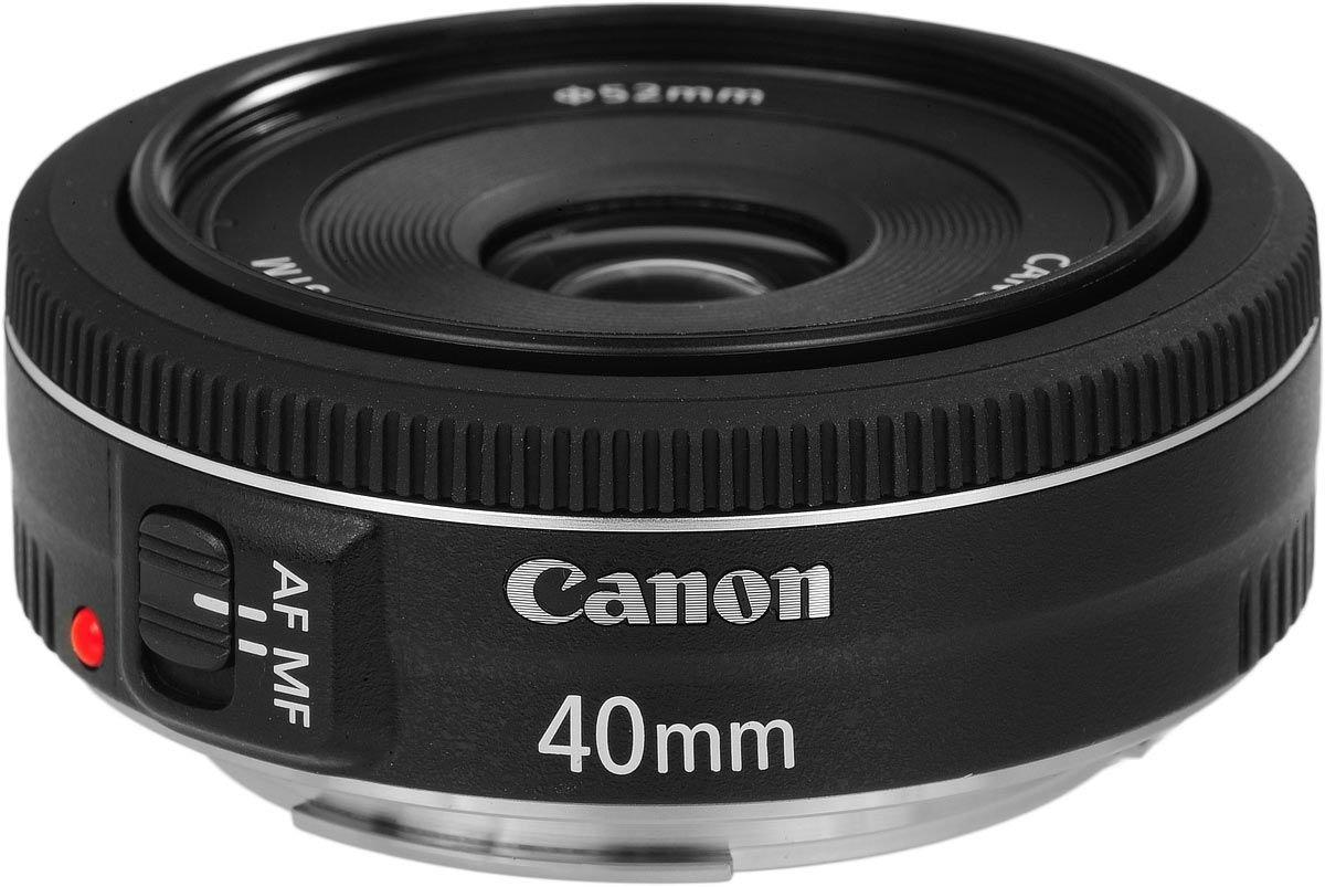 normal lens