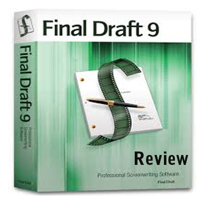 final draft script writing software Without a doubt, final draft is the industry standard and has been for many years it has everything you need in terms of features when writing a feature-length screenplay using industry.