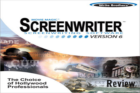 movie magic screenwriting software