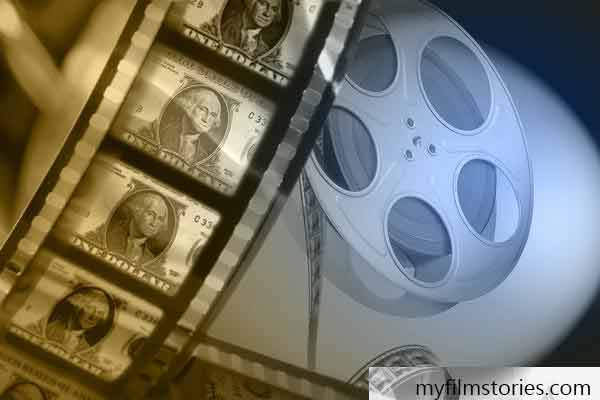 Short Film Money