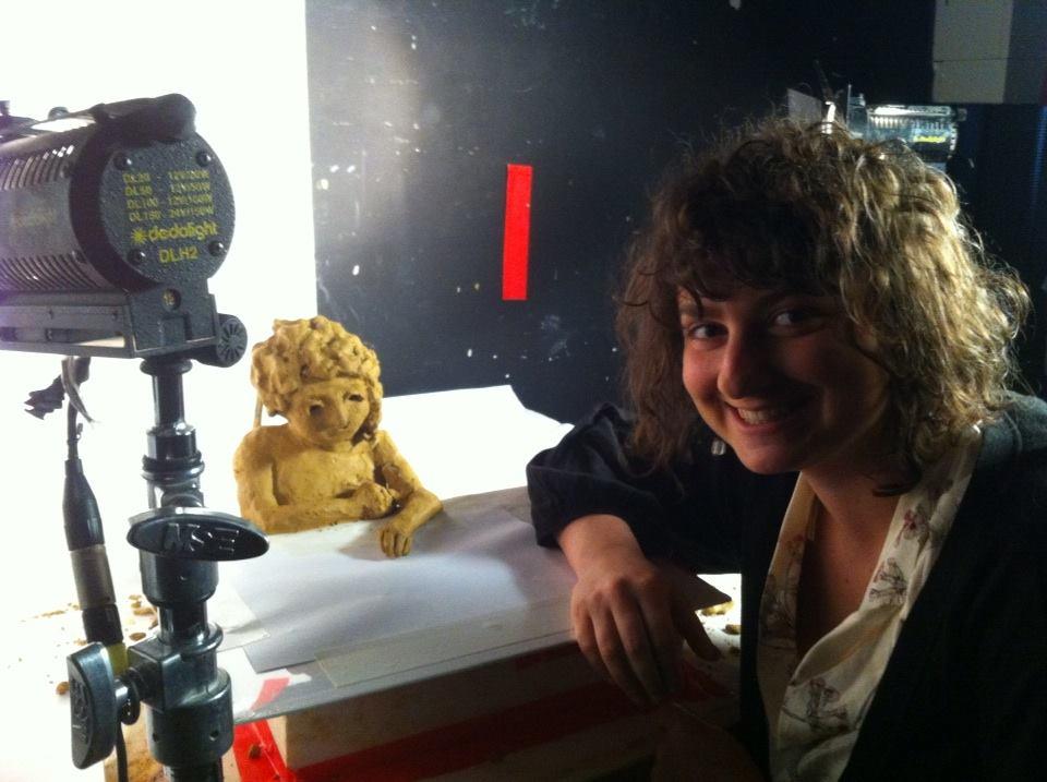 Ira Elshansky on Animation Filmmaking