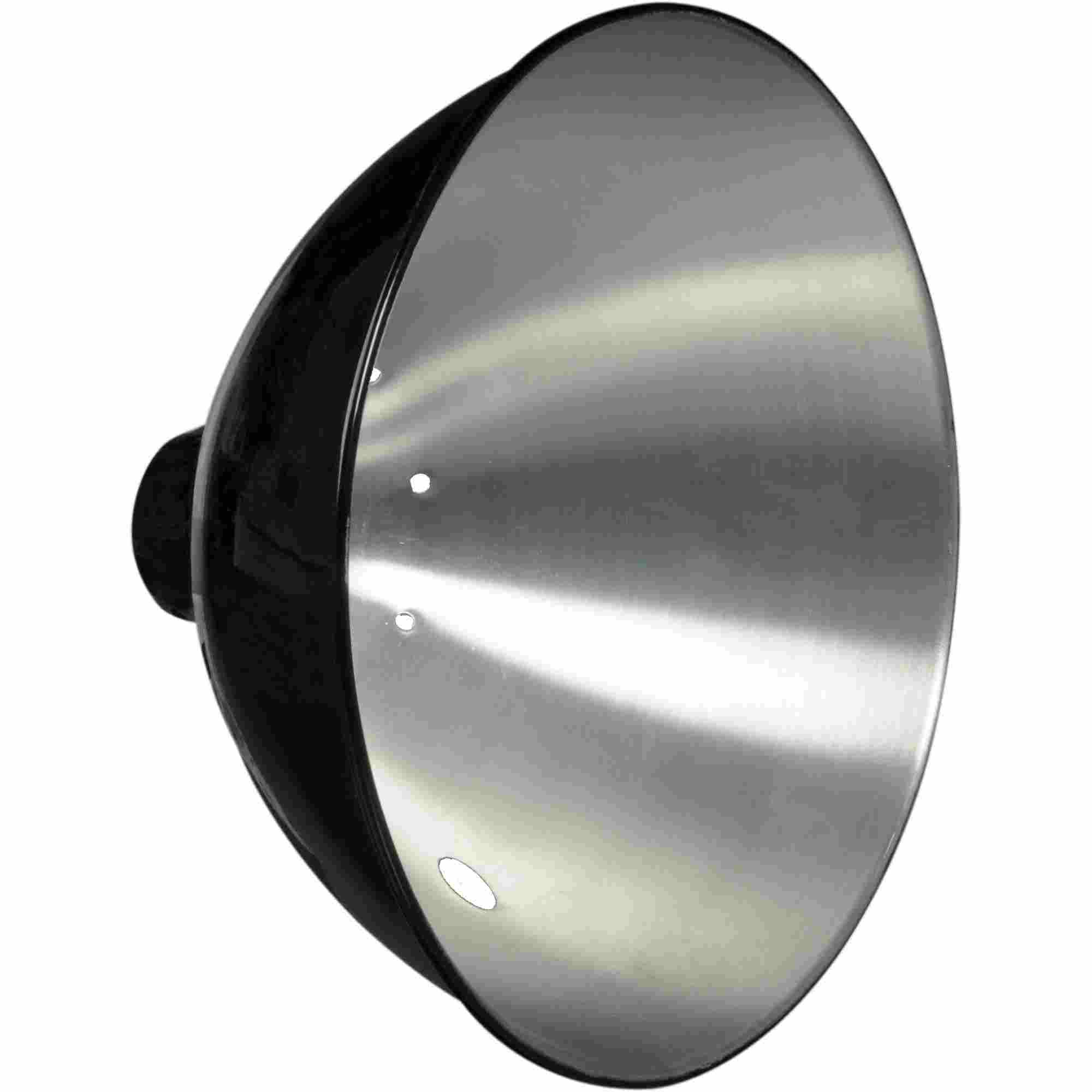 Lamp reflector