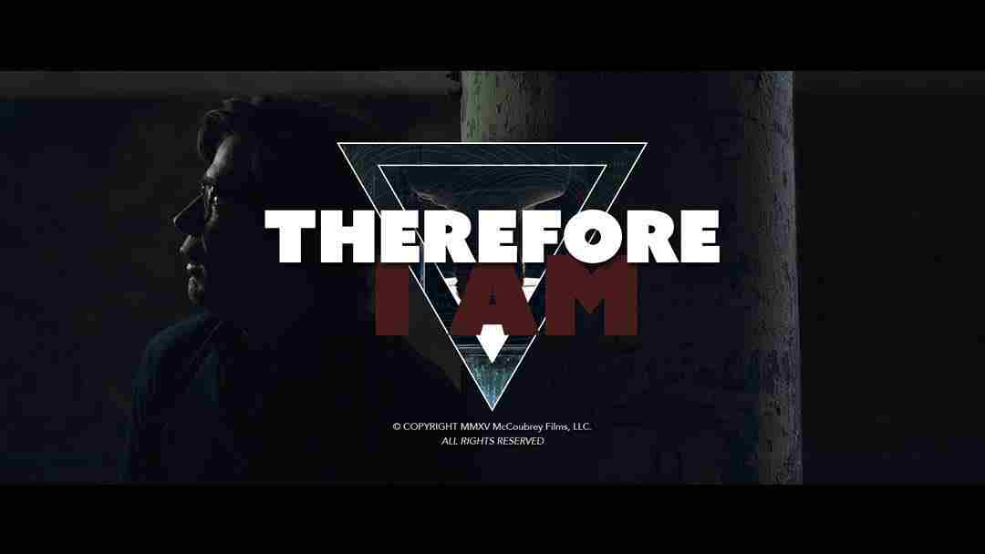 Therefore i am short film trailer vimeo