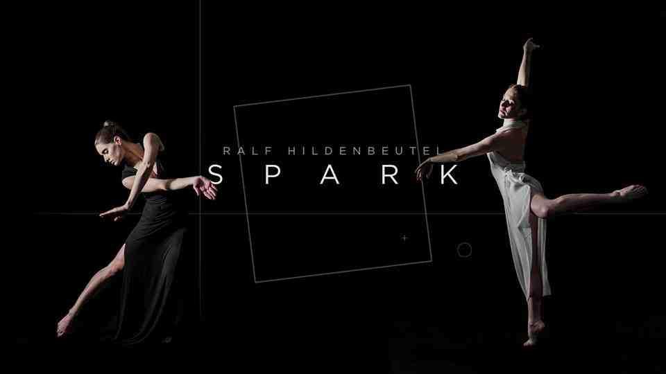 Directed by BORIS SEEWALD RALF HILDENBEUTEL - SPARK