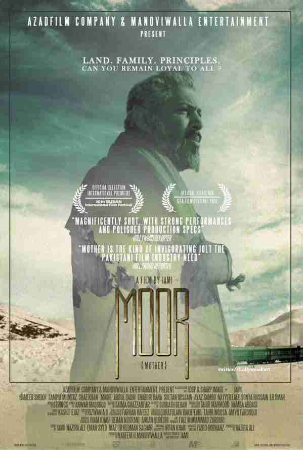 moor film poster