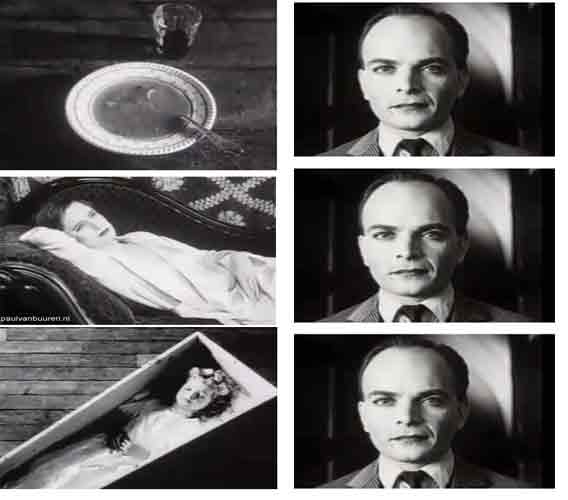 Simple Explanation: The Kuleshov Filmmaking Experiment in Editing