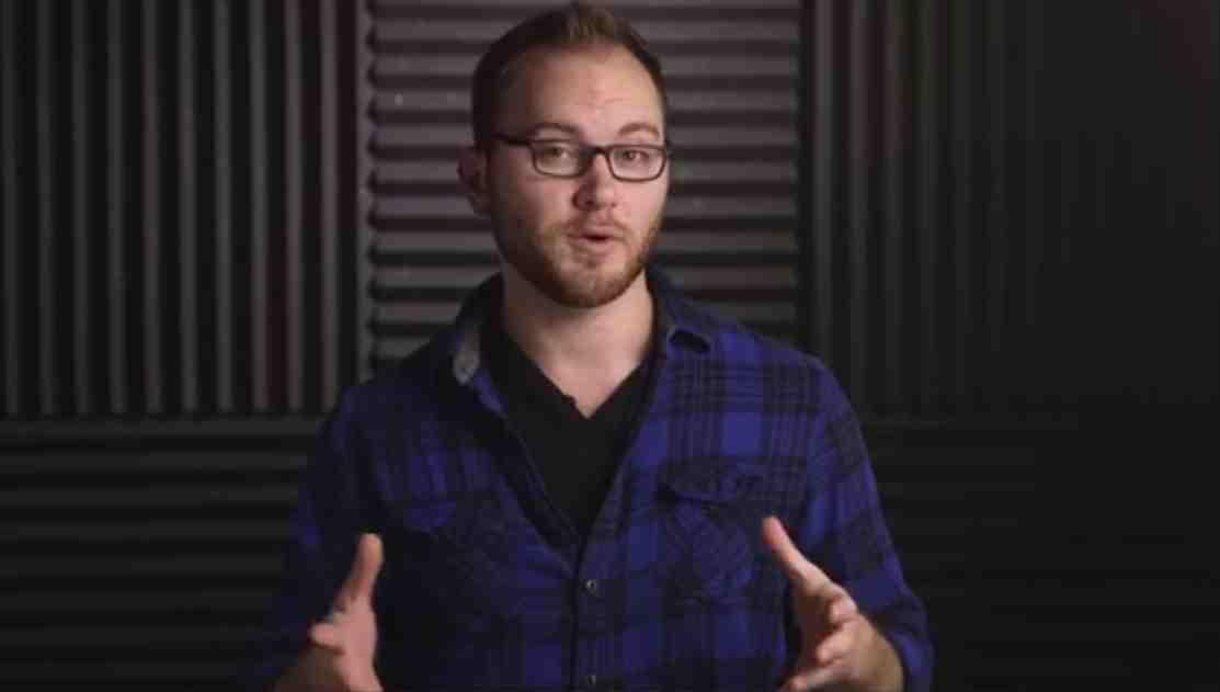 Caleb Pike's filmmaking advice in 2014 - read full story
