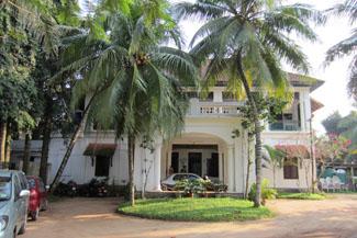 Kerala Film Institute
