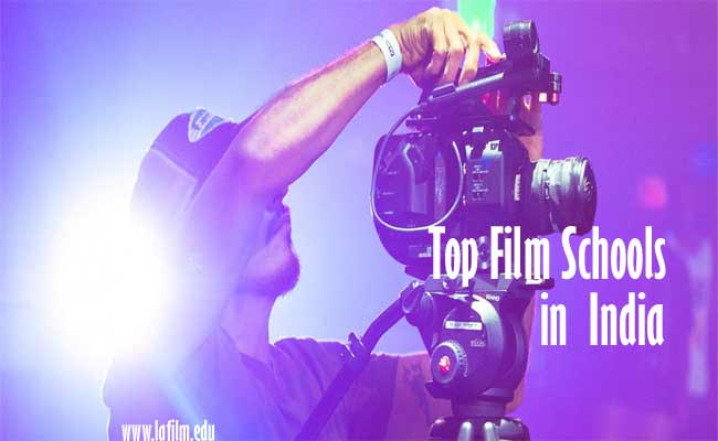 List of Top Film Schools in India