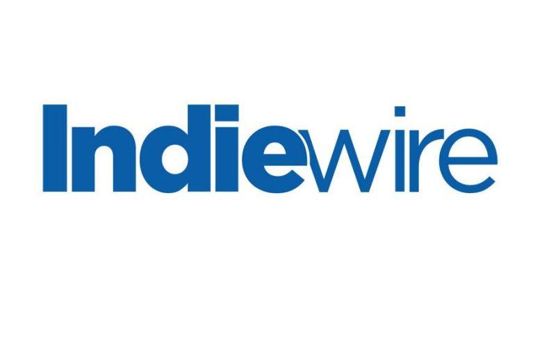 indiewire Filmmaking website