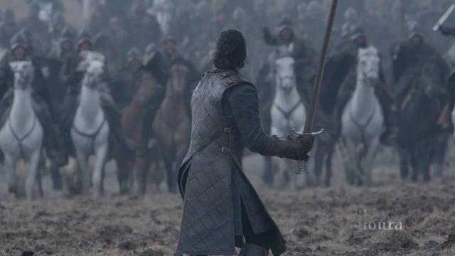 "Watch: Game of Thrones ""Battle of the Bastards"" VFX Breakdown"