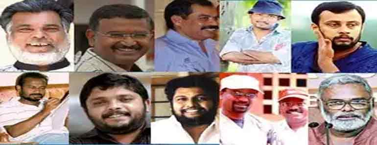 malayalam film directors contact