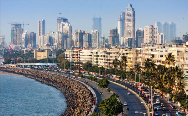 Mumbai location
