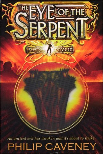 The Eye of the Serpent