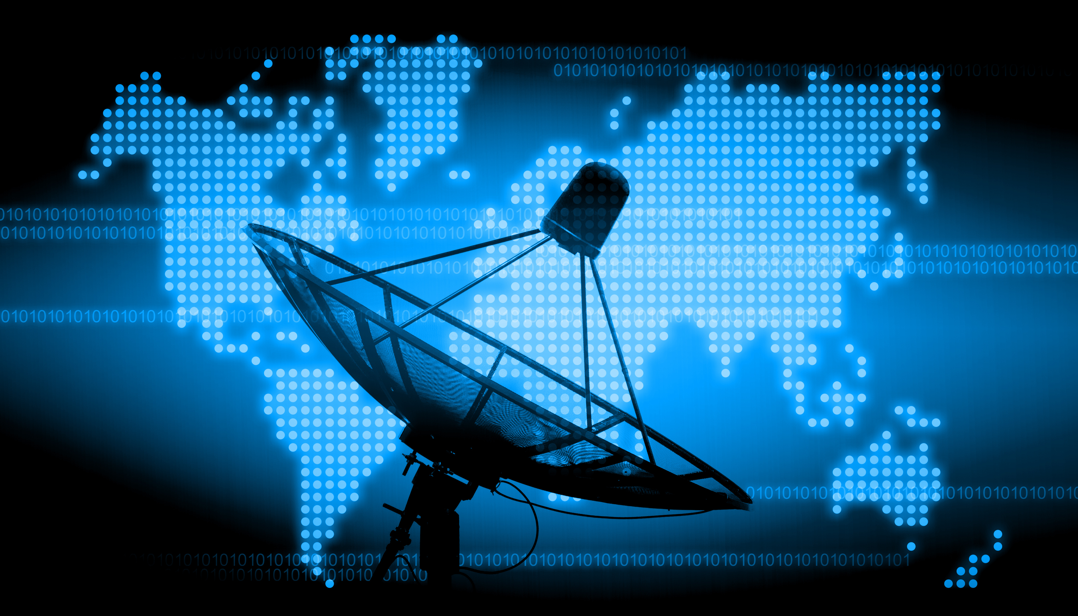 Satellite Rights