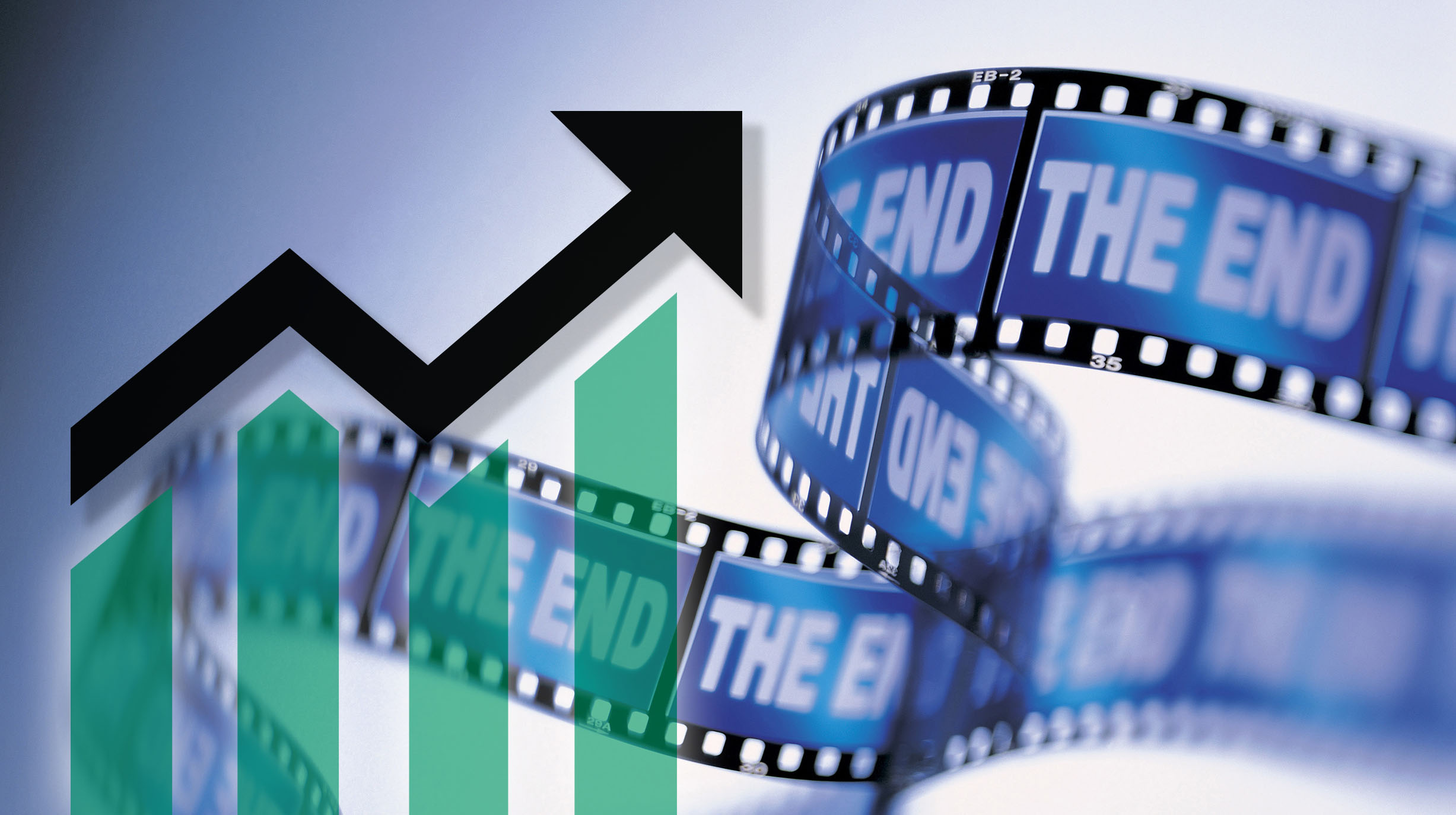 Indian Film Industry Annual Turnover