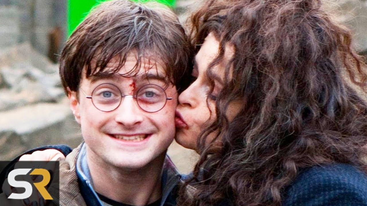 These Behind The Scenes Secrets of Harry Potter will Blow your Mind!