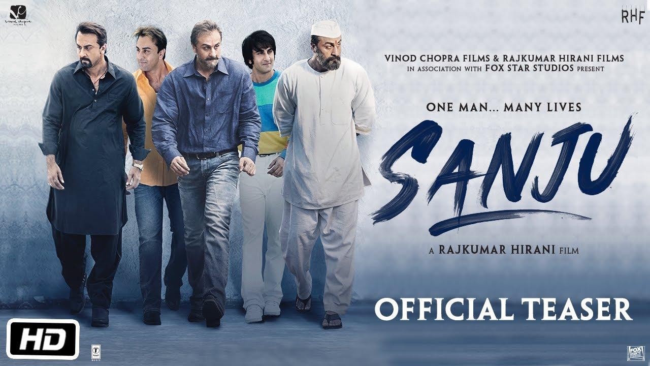 'Sanju' is in Trouble for the Toilet Leakage Scene